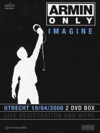 Armin Van Buuren - Only Imagine 2008